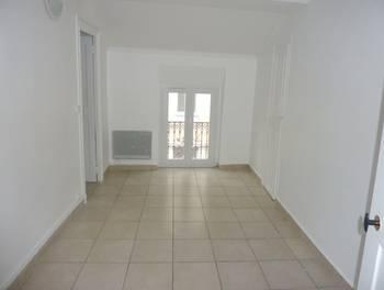 Appartement 4 pièces 73,52 m2