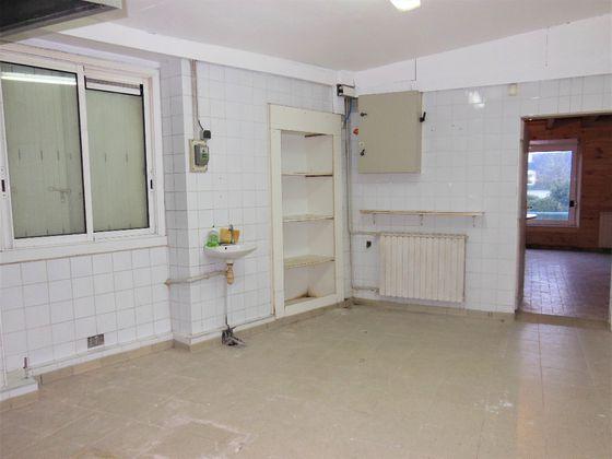 Vente maison 8 pièces 203 m2