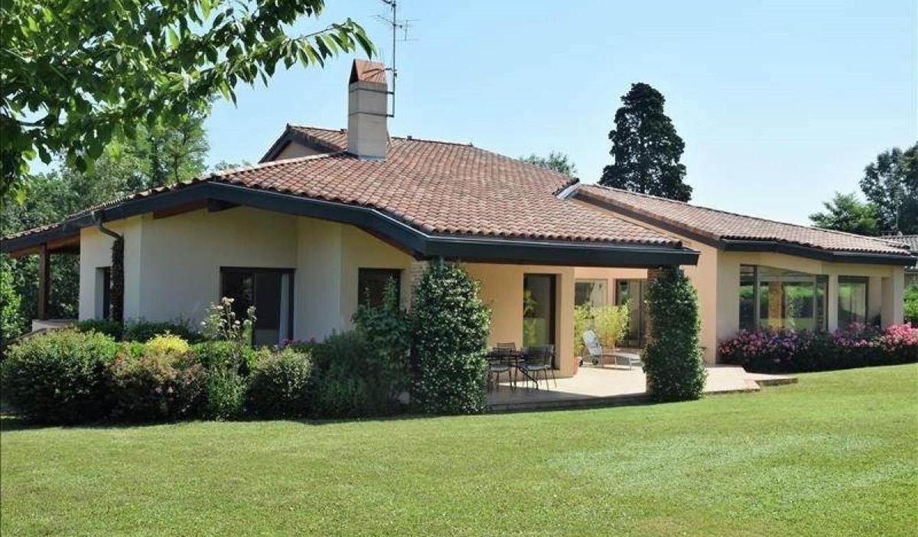Maison avec piscine Drémil-Lafage
