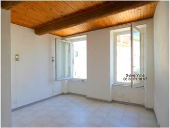 Appartement 3 pièces 75,31 m2