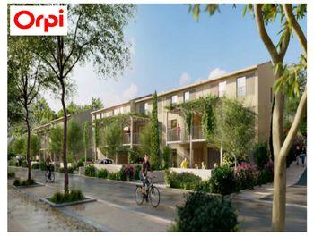 appartement à Saint-Cannat (13)