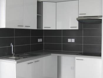 Appartement 3 pièces 64,52 m2