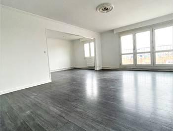Appartement 7 pièces 88 m2