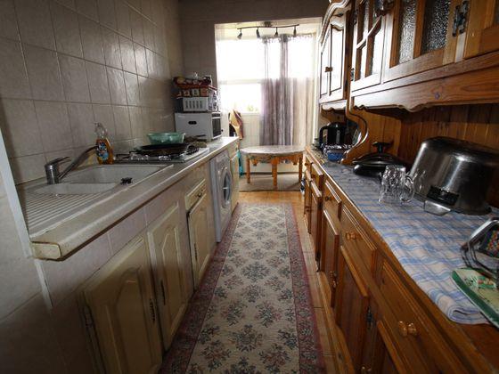 Vente appartement 4 pièces 67,24 m2