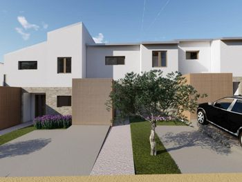 maison à Saint-Mathieu-de-Tréviers (34)