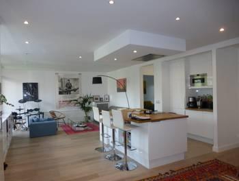 Appartement meublé 4 pièces 81,59 m2