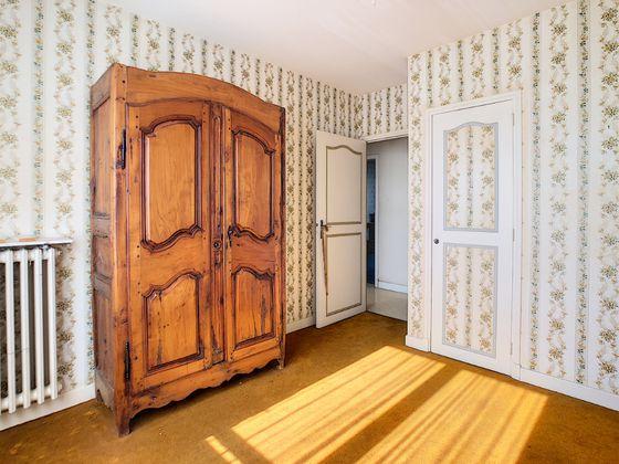 Vente appartement 6 pièces 148 m2