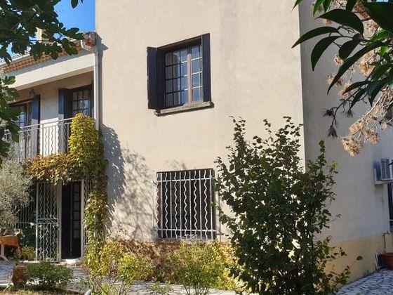Vente villa 7 pièces 191 m2