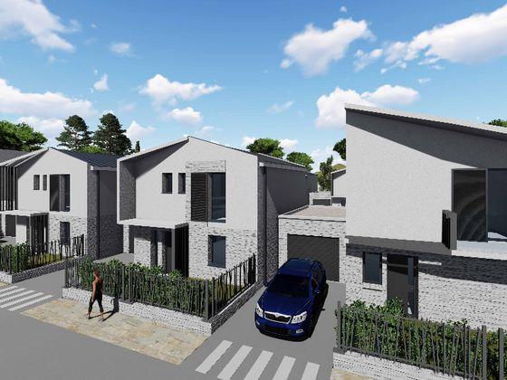 Vente maison 4 pièces 88,5 m2