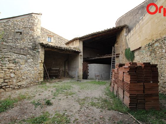 Vente maison 3 pièces 195 m2