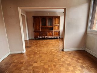 Appartement Chatillon (92320)