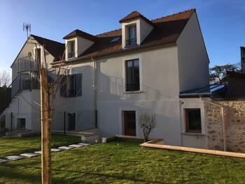 Maison 3 pièces 58,5 m2