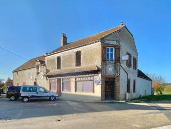 maison à Villebougis (89)