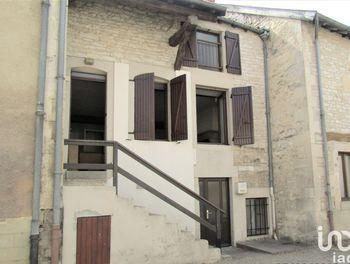 maison à Doulaincourt-Saucourt (52)