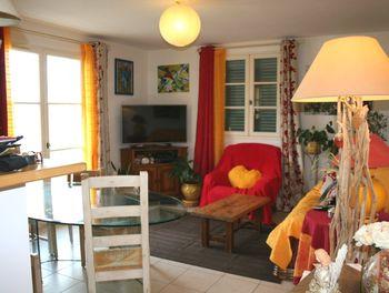 appartement à La Croix-Valmer (83)
