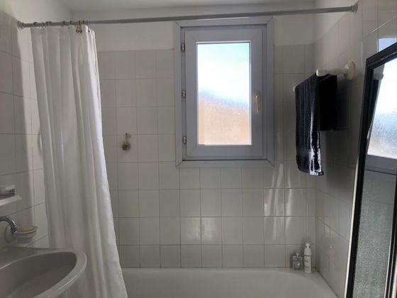 Vente appartement 2 pièces 52,77 m2