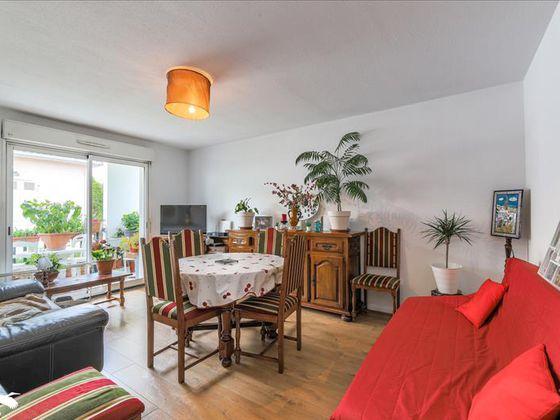 891bb8d3cb9 vente Appartement 2 pièces (44 m²) 165 000 € Bayonne (64)