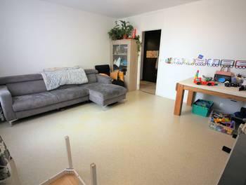 Appartement 4 pièces 74,94 m2