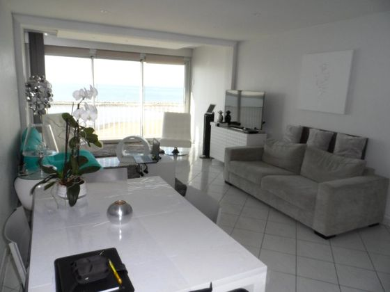 Vente appartement 2 pièces 63 m2