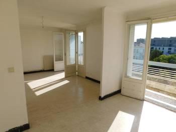Appartement 3 pièces 71,66 m2