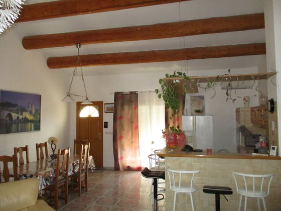 Vente villa 10 pièces 280 m2