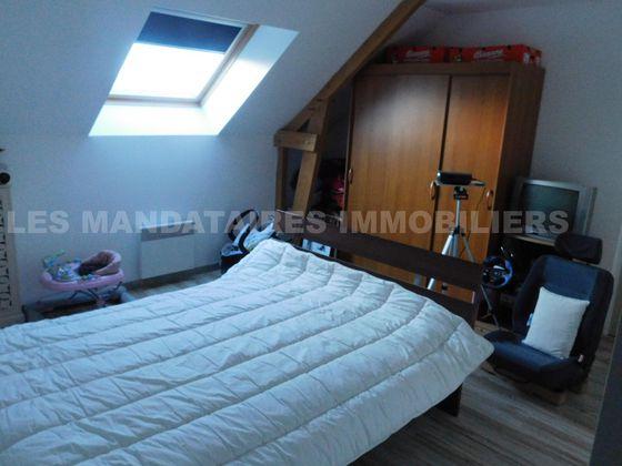 Vente maison 5 pièces 129 m2