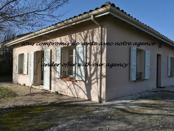 Vente villa 4 pièces 90 m2