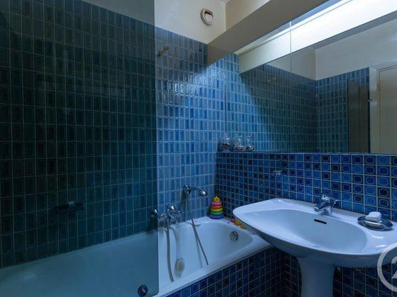 Vente appartement 4 pièces 114 m2