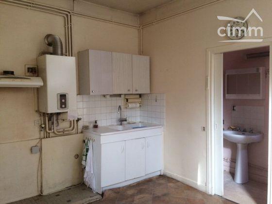 Vente maison 5 pièces 500 m2