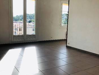 Appartement 3 pièces 69,46 m2
