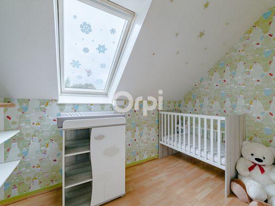 Vente maison 6 pièces 89 m2