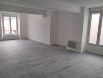 appartement à Puiseaux (45)