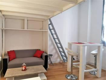 Studio 19,83 m2