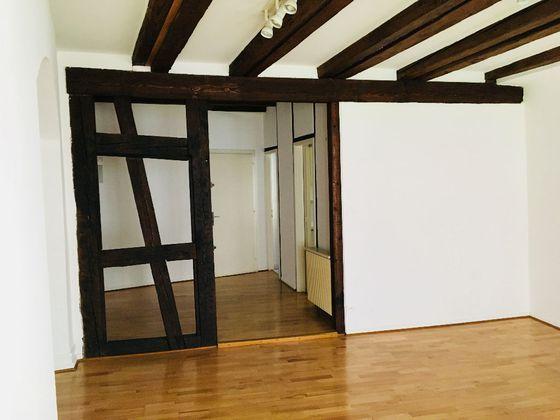 Location appartement 2 pièces 56,5 m2