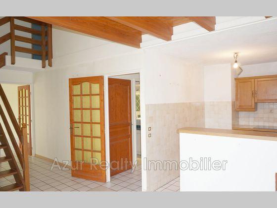 Vente appartement 6 pièces 88 m2