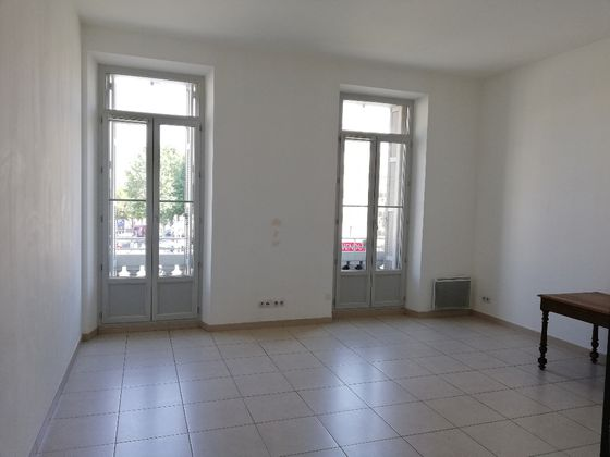 Vente appartement 4 pièces 86,97 m2