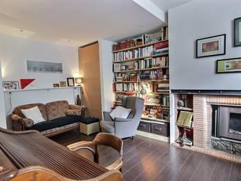 Maison 7 pièces 149,14 m2