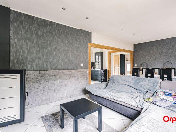 Vente maison 5 pièces 98,82 m2