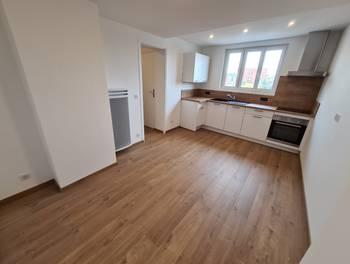 Appartement 2 pièces 29,16 m2