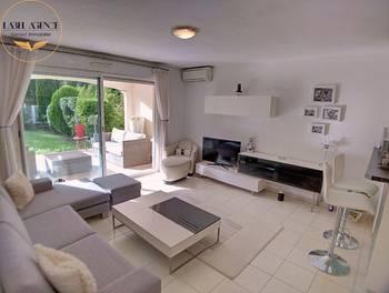 Appartement 2 pièces 44,15 m2