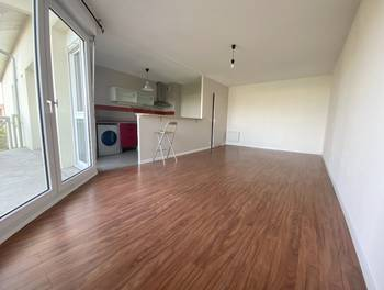 Appartement 3 pièces 61,48 m2