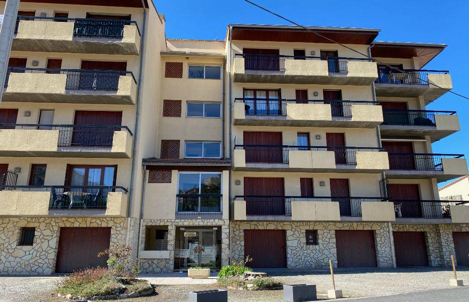 Location  appartement 3 pièces 63.33 m² à Vernet-les-Bains (66820), 620 €