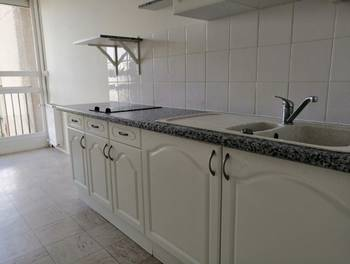 Appartement 2 pièces 52,85 m2