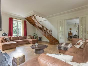 Maison 6 pièces 162,41 m2
