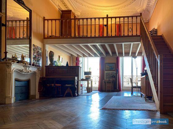 Vente appartement 4 pièces 220 m2