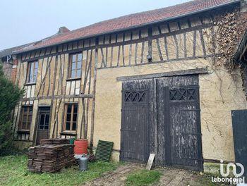 terrain à Breteuil (60)