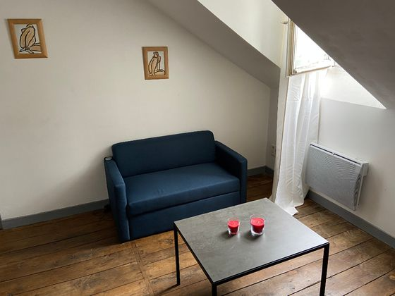 Location appartement 2 pièces 41,81 m2