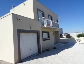 Villa 5 pièces 160 m2
