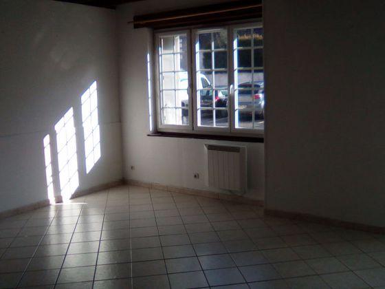 Location maison 3 pièces 86,64 m2