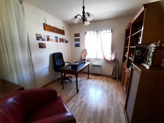 Vente maison 5 pièces 98,96 m2